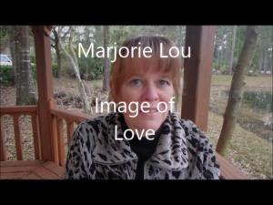 Snapshot video image of love blog